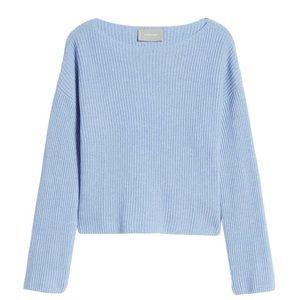 Reduced! ⭐️ Everlane cashmere sweater NWT